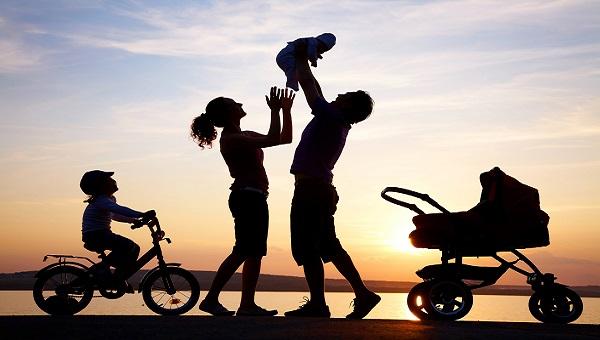 счастливая_семья