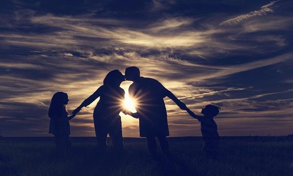 Семейная психология читать